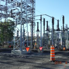 Larocque Substation