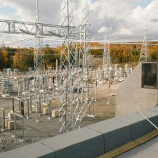 Outaouais Substation